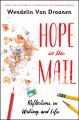 Hope in the mail : reflections on writing and life