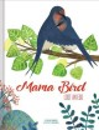 Mama bird lost an egg
