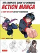 The complete guide to drawing action manga : a step-by-step artist's handbook