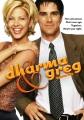 Dharma & Greg. Season one