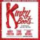 Kinky boots original Broadway cast recording