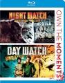 Night watch : Day watch
