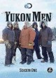 Yukon men. Season one