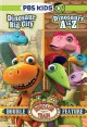 Dinosaur train. Dinosaur big city Dinosaurs A to Z