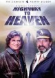 Highway to heaven. The complete fourth season