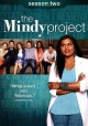 The Mindy project. Season two