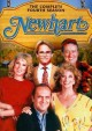 Newhart. The complete fourth season.