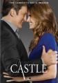 Castle. The complete sixth season