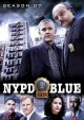 NYPD Blue. Season 07