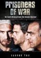 Prisoners of war. Season two