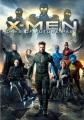 X-men. Days of future past