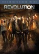 Revolution. The complete second and final season