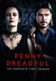 Penny dreadful. The complete first season