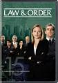Law & order. The fifteenth year, 2004-2005 season