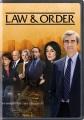 Law & order. The sixteenth year, 2005-2006 season