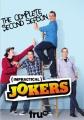 Impractical jokers. The complete second season.