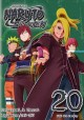 Naruto shippuden uncut, original & uncut Set 20, episodes 245-257