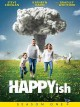 Happyish. Season one