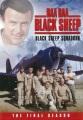 Baa baa black sheep. Black Sheep squadron.