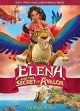 Elena and the secret of Avalor : The magic within. (DVD)