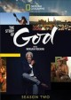 The story of God with Morgan Freeman. Season two.