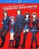 The disappearance of Haruhi Suzumiya the movie