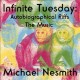 Infinite Tuesday : autobiographical riffs : the music