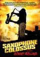 Saxophone colossus : featuring Sonny Rollins