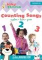 Baby genius. Favorite counting songs.