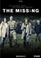 The missing. Season 2
