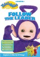 Teletubbies. Follow the leader