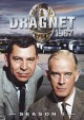 Dragnet 1967. Season 1