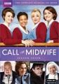 Call the midwife. Season seven