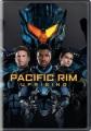 Pacific Rim. Uprising
