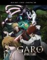 Garo : divine flame