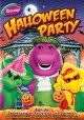 Barney. Halloween party.