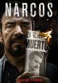 Narcos. Season three