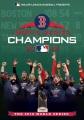 Major League Baseball presents. 2018 World Series