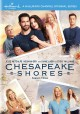 Chesapeake Shores. Season three