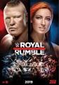 WWE Royal Rumble 2019.