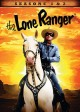 The Lone Ranger. Season 1