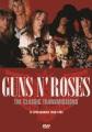 Guns n' Roses : the classic transmissions : TV appearances 1988-1993.