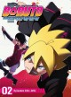 Boruto. Naruto next generations. Set 2, episodes 14-26