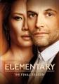Elementary. The final season