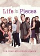 Life in pieces. The complete fourth season