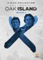 The curse of Oak Island. Season 4