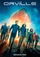 The Orville. The complete second season