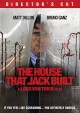 The house that Jack built : director's cut