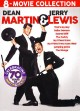 Dean Martin & Jerry Lewis 8-movie collection.