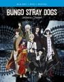 Bungo stray dogs. Season 03